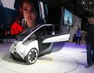 Toyota giới thiệu bộ sưu tập xe dành cho giới trẻ