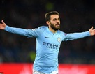 Nhìn lại chiến thắng tưng bừng của Man City trên sân Shakhtar