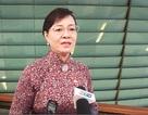 Chủ tịch HĐND TPHCM nói về việc người dân Thủ Thiêm ném giày giữa hội nghị