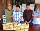 """Hoạt động buôn lậu qua biên giới 3 tỉnh Bắc miền Trung """"nóng"""" và phức tạp"""