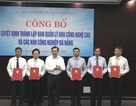 Phó Chủ tịch TP Đà Nẵng nhận chức trưởng ban mới thành lập