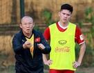 Đội tuyển Việt Nam đón ca chấn thương đầu tiên ở Hàn Quốc