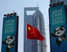 """Mỹ """"tẩy chay"""" sự kiện ở Trung Quốc vì căng thẳng thương mại"""