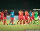 Báo Trung Quốc tức điên vì đội U19 nước nhà sớm bị loại
