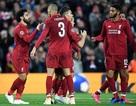 Liverpool thắng đậm đà, PSG thoát chết phút 90