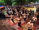 Lễ hội Cầu nước đoạt HCV Ảnh nghệ thuật Việt Nam 2018