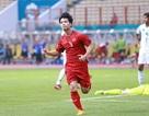Công Phượng ghi bàn, HLV Park Hang Seo nói gì?