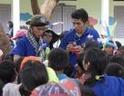 5.000 tình nguyện viên trong nước và quốc tế sẽ hội tụ tại Hà Nội đầu tháng 12