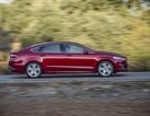 Ford tạm dừng sản xuất tại Tây Ban Nha do xe bán chậm