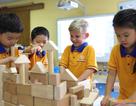 Bí quyết giúp trẻ phấn khởi đi học mỗi ngày