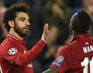 Mohamed Salah lập kỷ lục mới ở Liverpool
