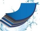Giải pháp lọc nước bằng VL phức hợp nhựa nguyên sinh GRP