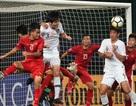 U19 Việt Nam 1-3 U19 Hàn Quốc: Thất bại đáng tiếc