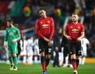 """""""Vung"""" hơn 500 triệu bảng, Mourinho chỉ biến MU thành """"phiên bản tầm thường"""""""