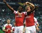 Arsenal thắng 11 trận liên tiếp, Chelsea thăng hoa nhờ người hùng không ngờ
