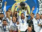 """Real Madrid """"bơi trong tiền"""" sau chức vô địch Champions League"""