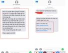 Tái xuất chiêu giả mạo công an lừa mở khóa iPhone bị đánh cắp