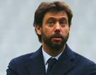 Dính nghi án hiếp dâm, C.Ronaldo vẫn được Chủ tịch Juventus bênh vực