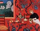 """""""Rượu hồng"""" của Thế Anh: đối thoại cùng danh họa"""