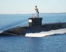 NATO đối phó hạm đội tàu ngầm hùng hậu của Nga