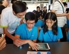 Học sinh Sài Gòn tự thiết lập chuỗi tự động hóa qua điện thoại