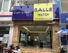 Galle Watch mở thêm điểm bán ở 156 Nguyễn Khánh Toàn (Hà Nội)