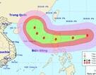 Xuất hiện siêu bão gần Biển Đông