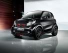 Mercedes-Benz có thể loại bỏ thương hiệu Smart