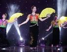 Nữ sinh ngành Luật mang bản sắc quê hương lên sân khấu thi tài