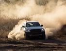 Ford Thái Lan triệu hồi Ranger Raptor, Ranger và Everest vì lỗi hộp số