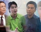 Cựu Trung tướng Phan Văn Vĩnh có 3 luật sư bào chữa tại tòa