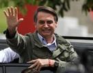 Ứng viên cực hữu đắc cử tổng thống Brazil