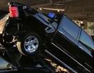 Một tai nạn kinh hoàng do tài xế buồn ngủ gây ra