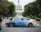 Ford tiên phong thử nghiệm xe tự lái tại Washington