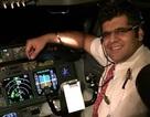 Kinh nghiệm 6.000 giờ bay của phi công lái máy bay rơi ở Indonesia