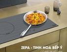 Tinh hoa bếp Ý trong ngôi nhà Việt