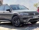 Volkswagen giới thiệu thêm phiên bản Tiguan Offroad