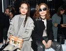Thư Kỳ nổi bật tại tuần lễ thời trang Paris