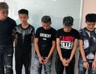 Hà Nội: Nhóm cướp nhí liên tiếp gây ra 7 vụ trong 2 ngày
