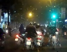 Vì sao nhiều người vẫn bị dàn cảnh va chạm giao thông để trộm tài sản?