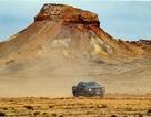 """Chevrolet Colorado - Khám phá """"Viên ngọc mắt mèo"""" vùng Coober Pedy"""