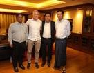 Tham vọng lớn, đối thủ của đội tuyển Việt Nam mời chuyên gia châu Âu