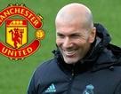 HLV Zidane không muốn tới dẫn dắt MU?