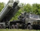 Nga dồn dập chuyển khí tài cho Syria sau vụ bắn nhầm máy bay