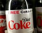 Chất làm ngọt nhân tạo trong Diet Coke độc hại cho vi khuẩn dạ dày