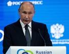 Ông Putin nói sự hiện diện của Mỹ tại Syria vi phạm hiến chương Liên Hợp Quốc