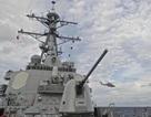"""Australia cảnh báo """"chiến thuật gây hấn"""" của Trung Quốc trên Biển Đông"""