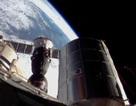 Nga phát hiện lỗ thủng trên ISS là cố ý