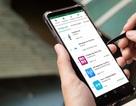 Ví điện tử Việt  thăng hạng thần tốc trên Google Play