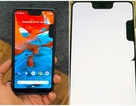 """Google Pixel 3 XL gặp lỗi """"tai thỏ"""" khiến người dùng phàn nàn"""